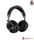 Bluedio T5 Bluetooth Headphones - Black