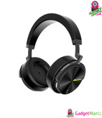 Bluedio T5S Bluetooth Headphones - Black