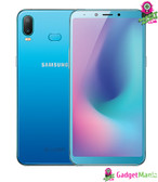 Samsung Galaxy A6s G6200 6+128GB Phone Blue