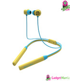 Bluedio TN2 Sports Bluetooth Earphone Yellow