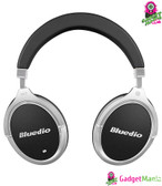 Bluedio F2 Headset Black