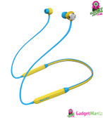 Bluedio TN Sports Bluetooth Earphone Blue