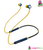 Bluedio TN Sports Bluetooth Earphone Yellow