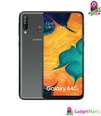 Samsung Galaxy A40s 6+64GB Phone Black
