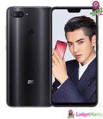 "Mi 8 Lite 4+64G Dual Rear Camera 6.26"" Gray"