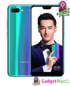 Huawei Honor 10 4+128GB Phone Green