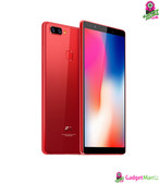 KEN XIN DA EL Y30 3+32GB Phone Red
