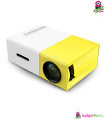 G19 YG300 Mini LCD Projector US