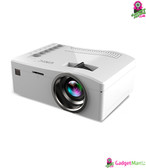 UC18 Mini HD Projector White EU Plug