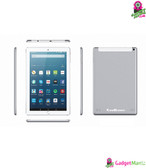 Kawbrown 10 Inch Tablet 1RAM 16GB Silver