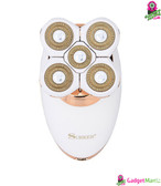 3 in 1 Electric Hair Remover