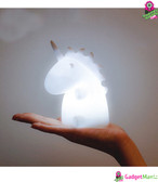 Colorful Cute LED Cartoon Night Light