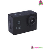 A1 2.0 Mini HD Action Camera Black