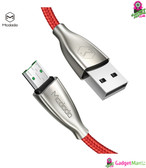 Excellence Series 4A Micro USB Cable Red
