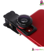 2D26 5 in 1 Phone Zoom Lens Camera
