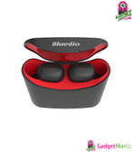 Bluedio T-elf mini TWS Earbuds Red