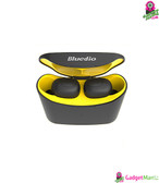 Bluedio T-elf mini TWS Earbuds Yellow  Earbud