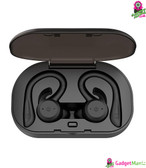 Kawbrown TWS Bluetooth 5.0 Earphone Black
