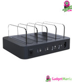 Desktop Multi-Function Charging Station US