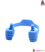 Universal Mobile Phone Holder Blue