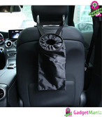 Portable Car Auto Dustbin Case Holder