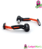 Brake Clutch Systems Levers Protect Guard
