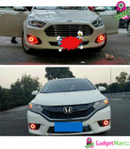 DRL Driving Lights 12V 30W Auto Fog Lamp