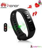 Huawei Honor Band 3 Smart Bracelet - Black