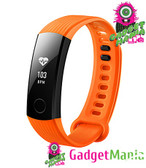 Huawei Honor Band 3 Smart Bracelet - Orange