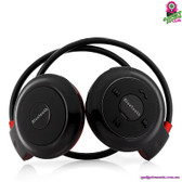 """Shockwave"" Mini Sport Headset with Microphone - High Quality Chipset Bluetooth"