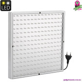 """Gemelli"" LED Growth Light - 14W 225 High Power LEDs Red & Blue Spectrum Energy"
