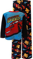 Kids Cars 2 Piece Set (Toddler)-Black Features:      Fabric Mixing Disney License Machine Wash Cold, Tumble dry low