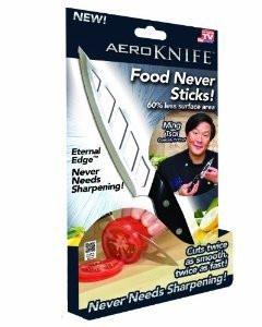 Full Aero Knife Clamshell
