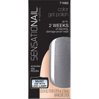 Nailene SensatioNail Invincible Gel Polish, Disco Fever