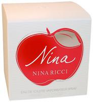 Nina By Nina Ricci, 1 oz Eau de Toilette Spray