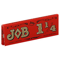 Job Cigarette Papers Slow Burning 24pk