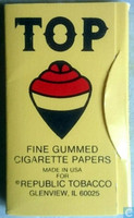 No wonder they says this is America's # 1 selling full line RYO brand. Especially the paper - is not too thick nor too thin, it's just perfect.  It burns slowly and never makes you light your cigarette twice.