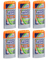 Right Guard Xtreme Defense Fresh Blast SOLID STICK 2.6