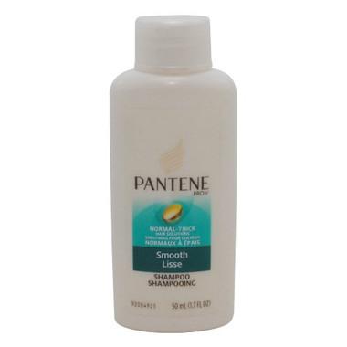 Pantene ProV Medium Thick Hair Solutions Shampoo, 1.7 oz