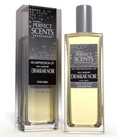 Perfect Scents Fragrances Spray Cologne, for Men, Impression Drakkar Noir, 2.5 oz.