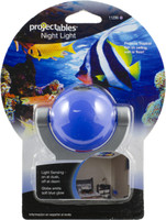 Jasco Nightlights Tropical Fish Automatic LED Night Light