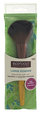 EcoTools Bamboo Powder Brush, Large