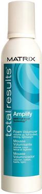Matrix Total Results Amplify Foam Volumizer, 9 oz