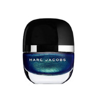 Marc Jacobs Beauty Enamored Hi-Shine Nail Lacquer, Blue Velvet