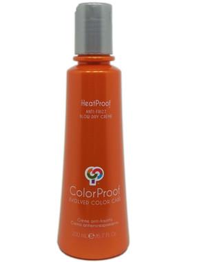 Color Proof Heat Proof Anti Frizz, 6.7 oz
