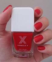 Formula X Nail Color, Wing Woman .4 oz.