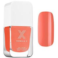 Formula X Nail Color, Punch Line, .4 oz