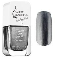 Formula X Nail Color, Ballet Barre, .4 oz