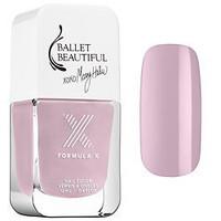 Formula X Nail Color, Lilac Fairy, .4 oz