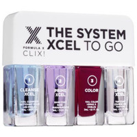 Formula X The System To Go XCEL Ignite